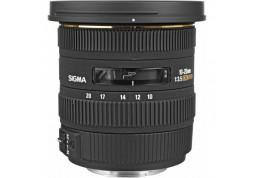 Объектив Sigma AF 10-20mm F3.5 EX DC HSM фото