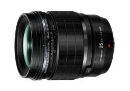 Объектив Olympus 25mm F1.2 ED Pro