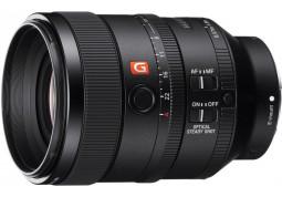 Sony SEL-100F28GM 100mm F2.8 STF GM OSS