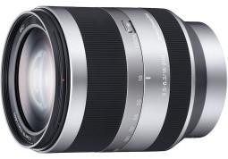 Объектив Sony SEL-18200 18-200mm F3.5-6.3 OSS
