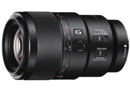 Объектив Sony SEL-90M28G 90mm F2.8 Macro