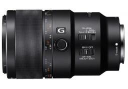 Объектив Sony SEL-90M28G 90mm F2.8 Macro отзывы