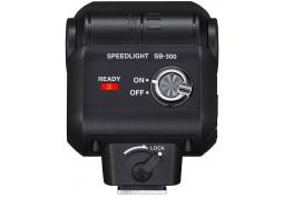 Вспышка Nikon Speedlight SB-300 описание