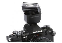 Вспышка Olympus FL-LM3 фото