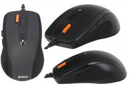 Мышь A4 Tech N-70FX