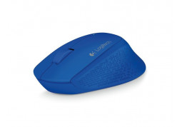Мышь Logitech Wireless Mouse M280  Blue
