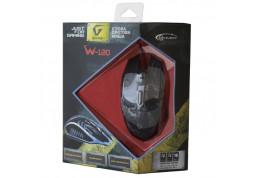 Мышь Gemix W-120 описание