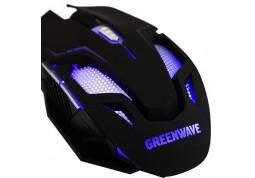 Мышь Greenwave KM-GM-4000L фото