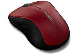 Мышь Rapoo Wireless Optical Mouse 3000P стоимость