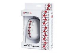 Мышь REAL-EL RM-777 отзывы