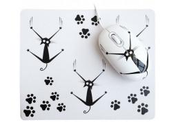 Мышь CBR Crazy Cat цена