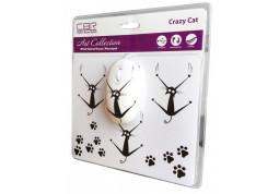 Мышь CBR Crazy Cat стоимость