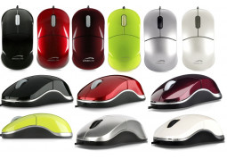 Мышь Speed-Link Snappy