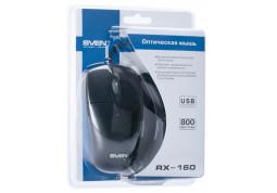 Мышь Sven RX-160 дешево