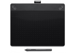 Wacom Intuos 3D  Creative Pen & Touch Tablet