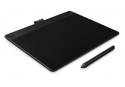 Wacom Intuos 3D  Creative Pen & Touch Tablet фото