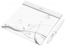Графический планшет Trust Flex Design Tablet описание