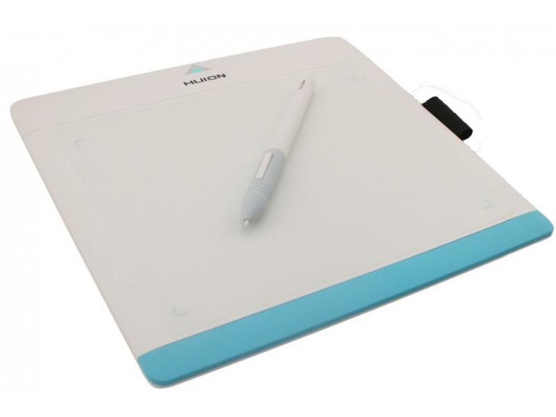 Графический планшет Huion 680TF стоимость