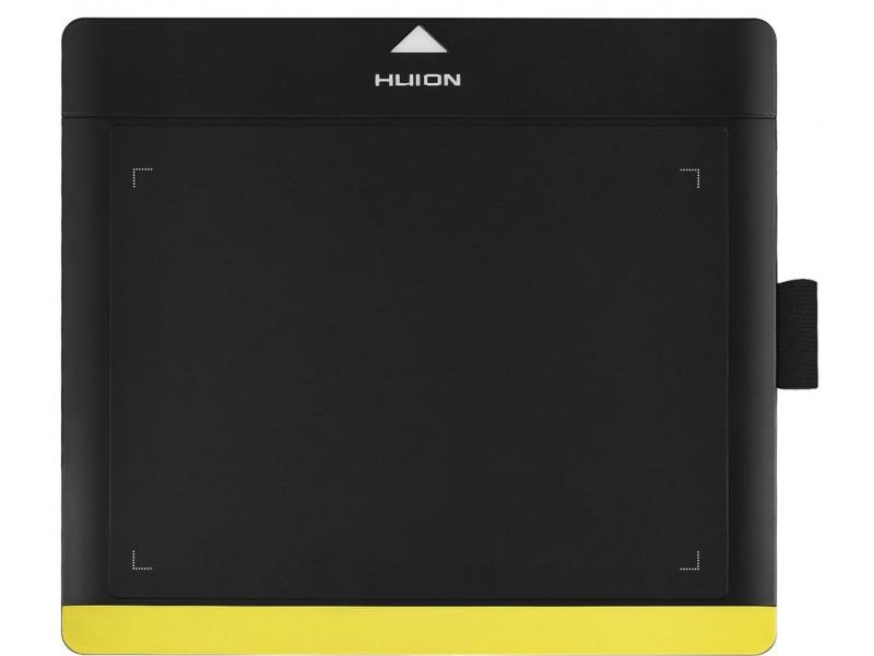Графический планшет Huion 680TF цена
