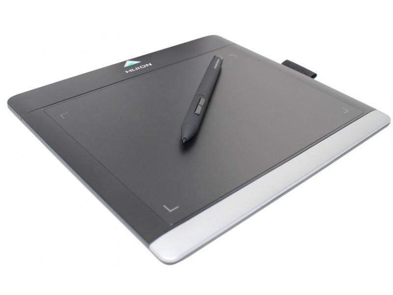 Графический планшет Huion 680TF в интернет-магазине