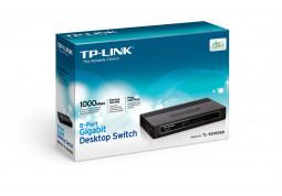 Коммутатор TP-LINK TL-SG1008D в интернет-магазине