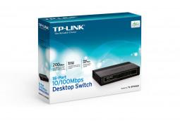 Коммутатор TP-LINK TL-SF1016D в интернет-магазине