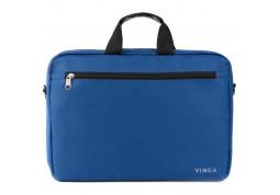 "Сумка для ноутбуков Vinga 15.6"" NB110BL blue (NB110BL) купить"