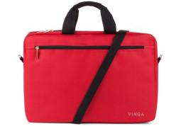 Сумка для ноутбуков Vinga 13 Red (NB130RD) фото