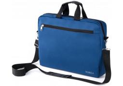 "Сумка для ноутбуков Vinga 15.6"" NB110BL blue (NB110BL)"