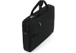 """Сумка для ноутбуков Vinga 15.6"""" NB120BK black (NB120BK) дешево"""