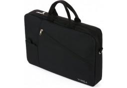 "Сумка для ноутбуков Vinga 15.6"" NB120BK black (NB120BK) цена"
