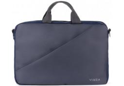 "Сумка для ноутбуков Vinga 15.6"" NB180GR gray-blue (NB180GR) описание"