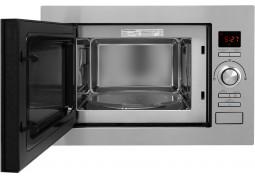 Встраиваемая микроволновая печь Gunter&Hauer EOK 28 X в интернет-магазине