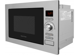 Встраиваемая микроволновая печь Gunter&Hauer EOK 28 X цена