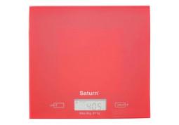 Весы Saturn ST-KS7810 (красный)