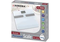 Весы Aurora AU 4309 цена