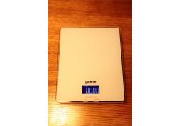 Весы Gorenje KT 05 GB в интернет-магазине