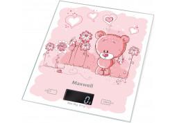 Весы Maxwell MW-1477