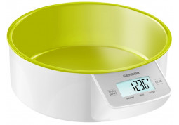 Весы Sencor SKS 4004YL отзывы