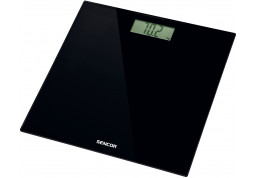 Весы Sencor SBS 2300BK