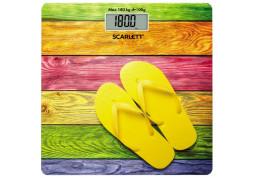 Весы Scarlett SC-BS33E057