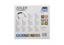 Весы Adler AD8135 отзывы