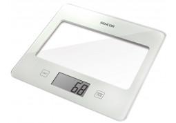 Весы Sencor SKS 5020WH