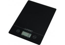 Весы First FA-6400