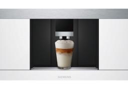 Встраиваемая кофемашина Siemens CT636LEW1 купить