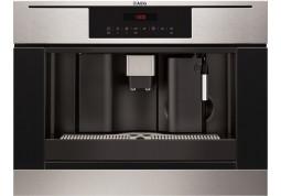 Встраиваемая кофеварка AEG PE4542 M