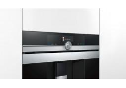 Встраиваемая кофеварка Siemens CT636LES6 фото