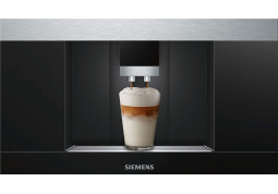 Встраиваемая кофеварка Siemens CT636LES6 стоимость