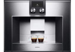 Встраиваемая кофеварка Gaggenau CM 450