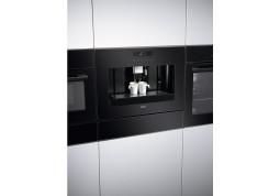 Встраиваемая кофеварка AEG KKE884500 B - Интернет-магазин Denika